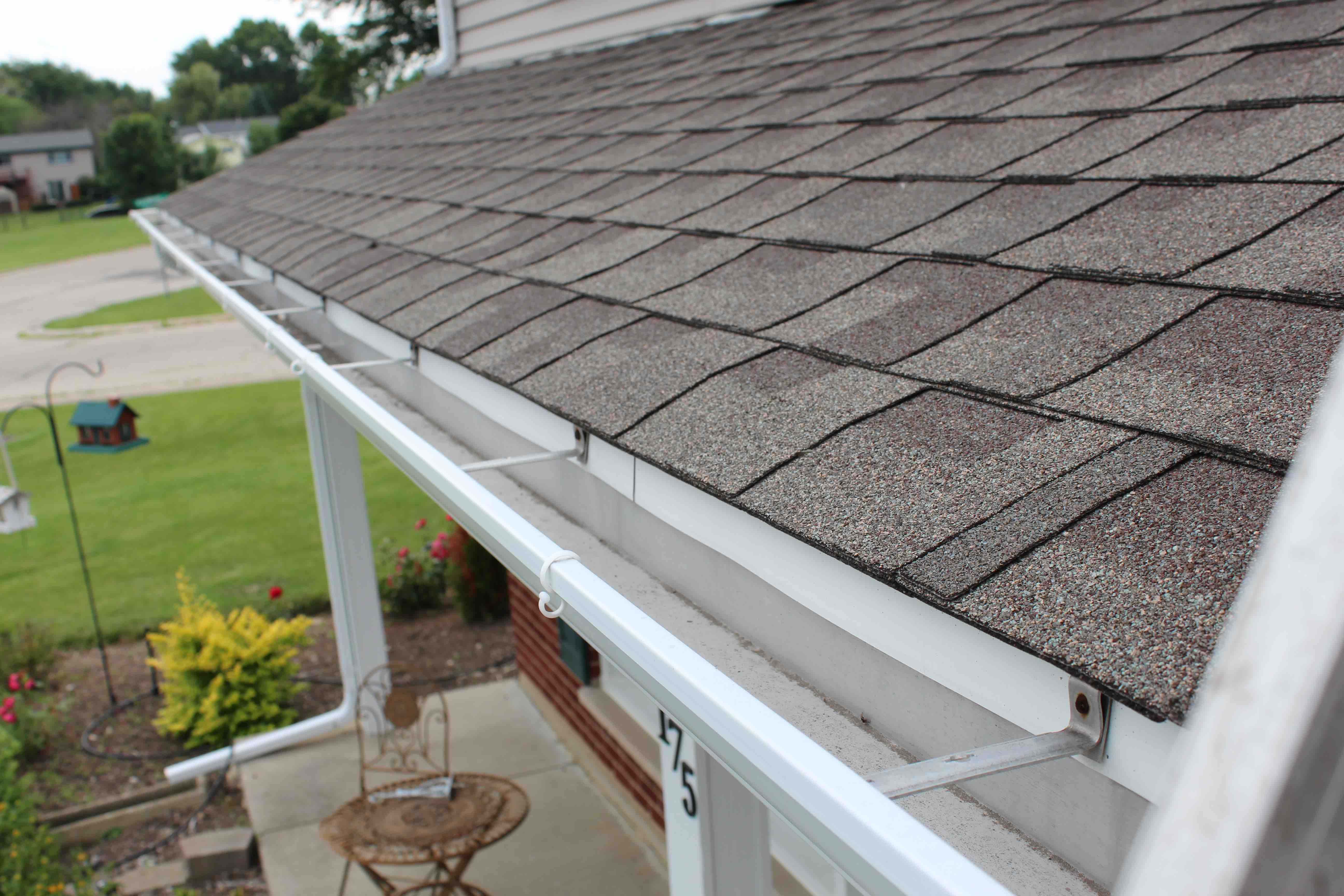 Roof Optimal Home Inspections