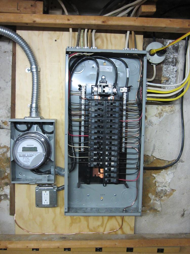 Meter Base Wiring Diagram from optimalhomeinspections.com